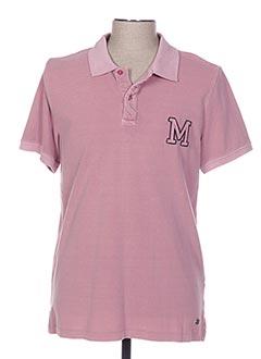 Produit-T-shirts-Homme-MUSTANG