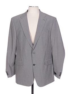 Veste casual gris DIGEL pour homme