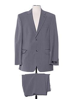 Costume de ville gris DIGEL pour homme