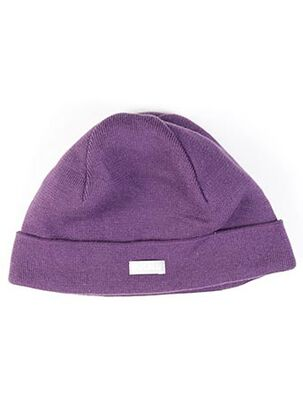 Chapeau violet PUSBLU pour enfant