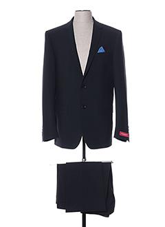 Costume de ville noir AUTHENTIQUE pour homme