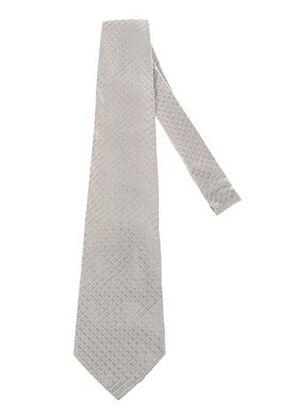 Cravate beige CERRUTI 1881 pour homme