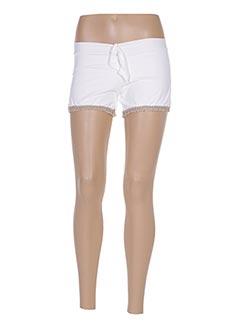Produit-Shorts / Bermudas-Femme-GENIUS