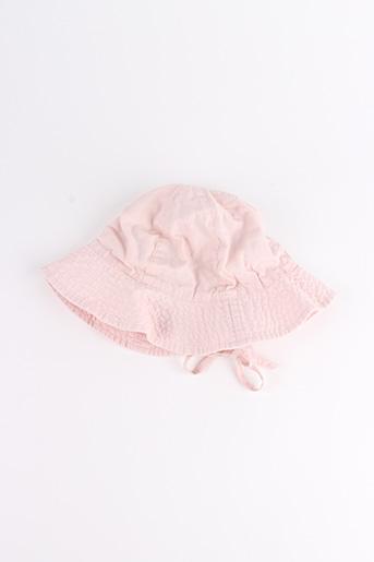 Chapeau rose H&M pour fille