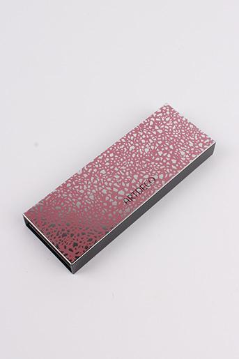 Maquillage rose ARTDECO pour femme