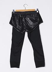 Legging noir ADIDAS pour femme seconde vue