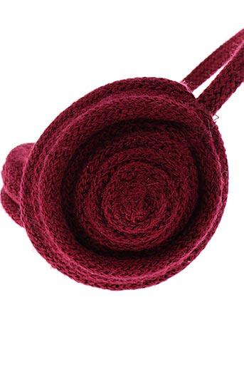 Accessoire divers rouge ARIANE LESPIRE pour femme