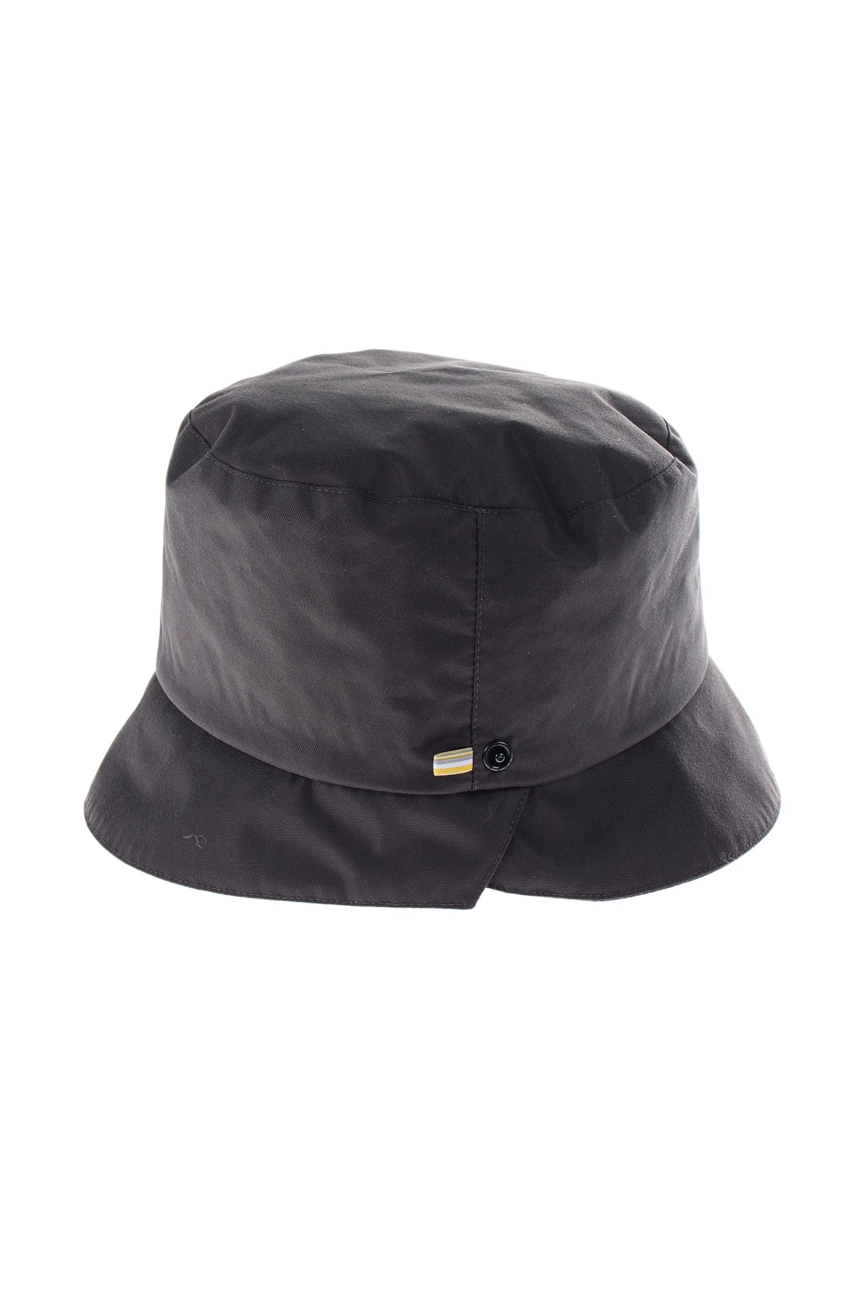 La Tribu Des Oiseaux Chapeaux Femme De Couleur Gris En Soldes Pas Cher 1422744-gris00