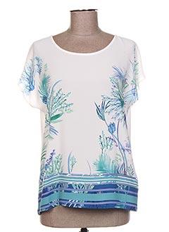 Produit-T-shirts-Femme-DIANE DE MONTJOUR