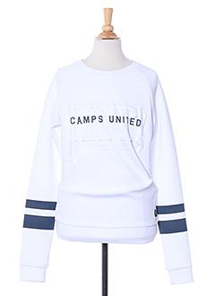 Produit-Pulls-Femme-CAMPS UNITED