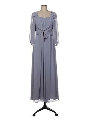 Veste/robe gris DIANA GALLESI pour femme