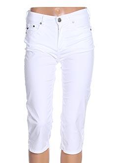Produit-Shorts / Bermudas-Femme-ANNA MONTANA
