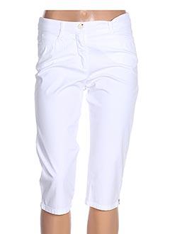 Produit-Shorts / Bermudas-Femme-FLEUR DE SEL