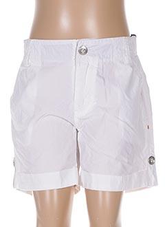 Produit-Shorts / Bermudas-Fille-JACARU