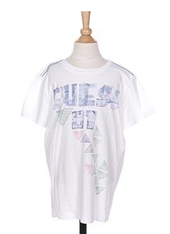 Produit-T-shirts-Enfant-GUESS