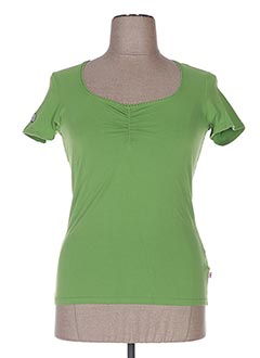Produit-T-shirts-Femme-BLUTSGESCHWISTER