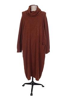Produit-Robes-Femme-PIMENT ROUGE
