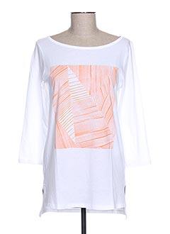 Produit-T-shirts-Femme-BENETTON