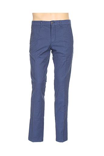 Pantalon casual bleu ABEYRON pour homme