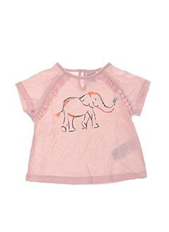 Produit-T-shirts-Fille-PLAY'UP