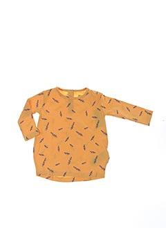 Produit-T-shirts-Fille-TUMBLE'N DRY