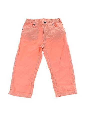 Pantalon casual orange MON MARCEL pour fille