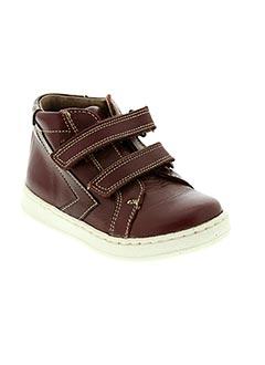 Produit-Chaussures-Fille-YOWAS PAULIN