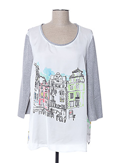 Produit-Chemises-Femme-ELENA MIRO