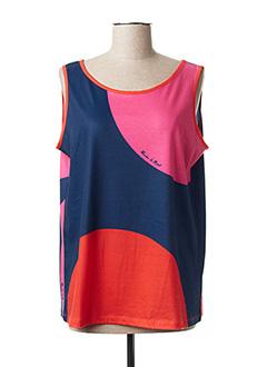 Produit-T-shirts-Femme-M DE MIGUEL