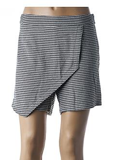 Produit-Shorts / Bermudas-Femme-MIA SOANA