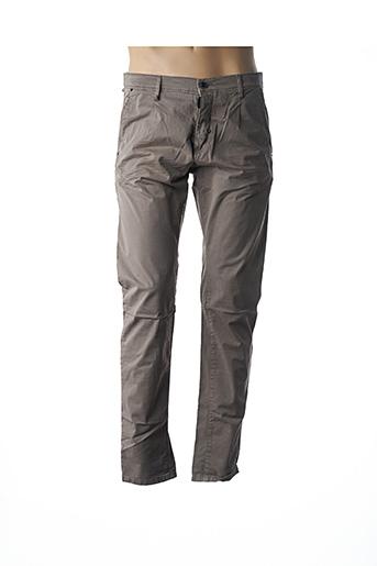 Pantalon casual beige ANTONY MORATO pour homme