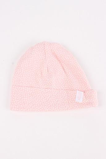 Bonnet rose H&M pour fille