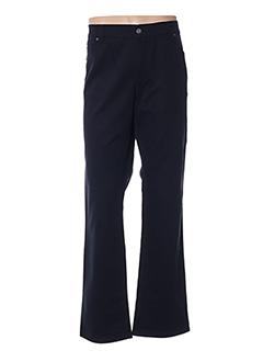 Pantalon casual noir ARENA pour homme