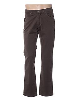 Pantalon casual vert ARENA pour homme