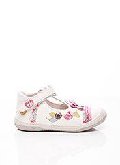 Sandales/Nu pieds rose CATIMINI pour fille seconde vue