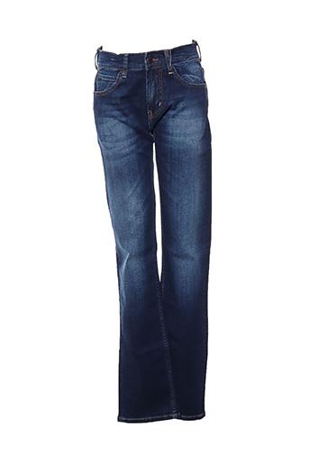 Jeans coupe slim bleu LEVIS pour fille