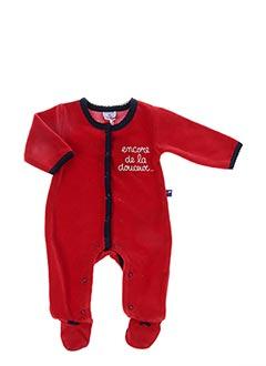 Pyjama rouge ABSORBA pour enfant