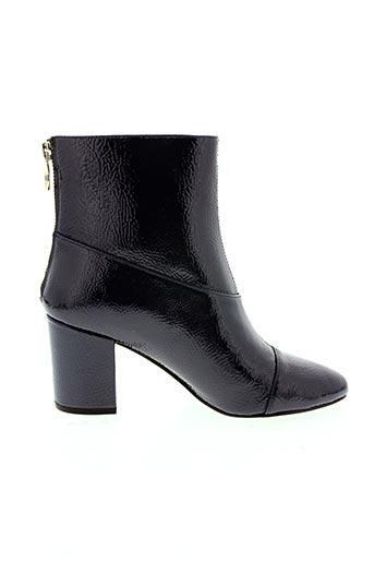 Bottines/Boots bleu PENNYBLACK pour femme