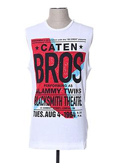 Produit-T-shirts-Homme-DSQUARED