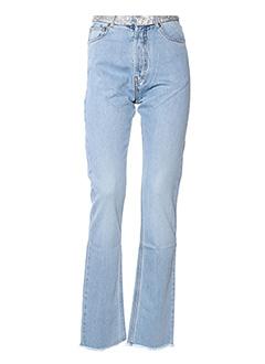 Produit-Jeans-Femme-ALEXANDRE VAUTHIER