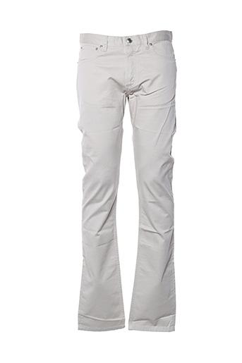 Pantalon casual beige A.P.C. pour femme