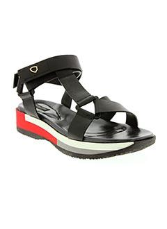 Produit-Chaussures-Femme-PHILIPPE MODEL