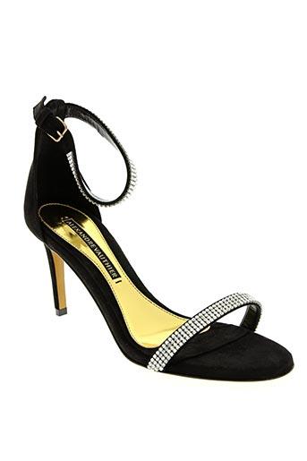 Escarpins noir ALEXANDRE VAUTHIER pour femme