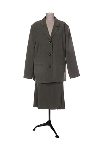 Veste/jupe vert FRANCOISE DE FRANCE pour femme