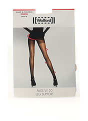Collants chair WOLFORD pour femme seconde vue