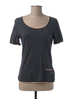 Produit-T-shirts-Femme-FREEMAN T.PORTER