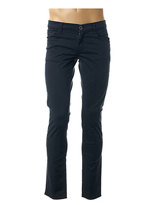 Pantalon casual bleu ANTONY MORATO pour homme