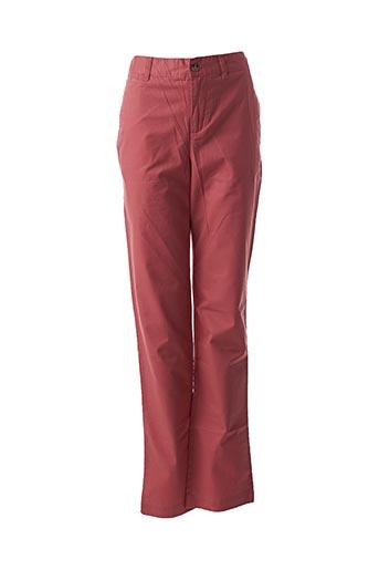 Pantalon casual rose RALPH LAUREN pour garçon