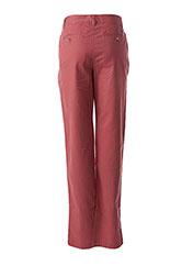 Pantalon casual rose RALPH LAUREN pour garçon seconde vue