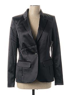 Veste chic / Blazer gris SUMMUM pour femme
